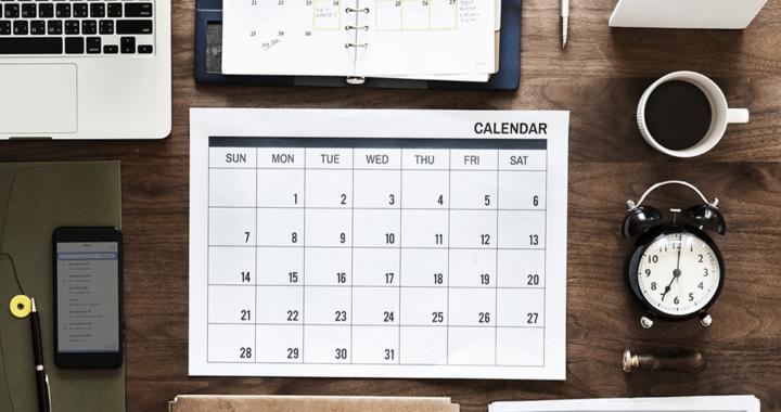 2021 PDF Calendar Giveaway