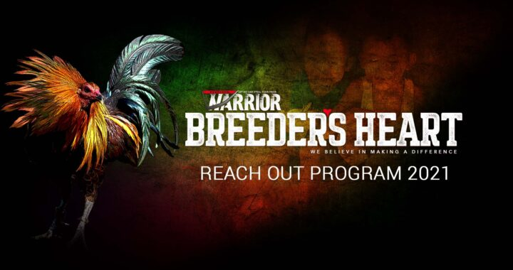 Breeders Heart Reach Out Program 2021