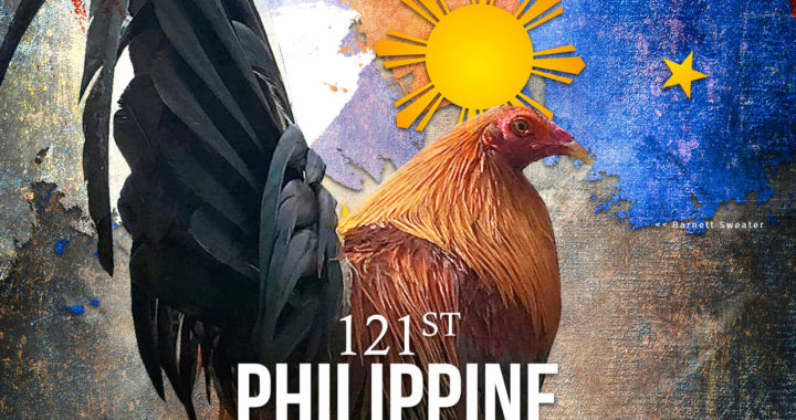 No cockfighting shall be held during Independence Day in the Philippines